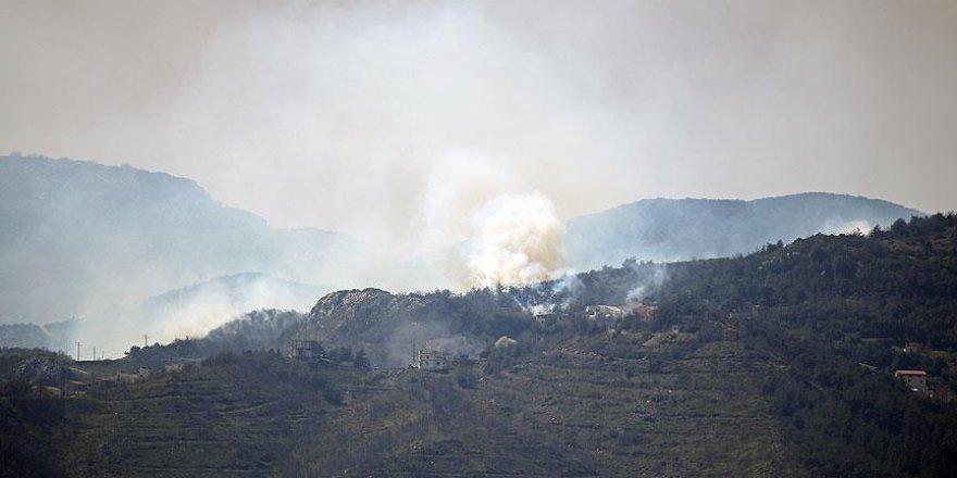 Esed rejiminin Türkmendağı'na saldırısı geri püskürtüldü