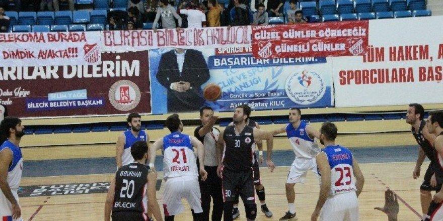 Antrenör Karabulut ligin ilk yarısını değerlendirdi