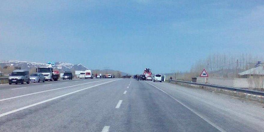 Mardin'de iki el yapımı patlayıcı imha edildi