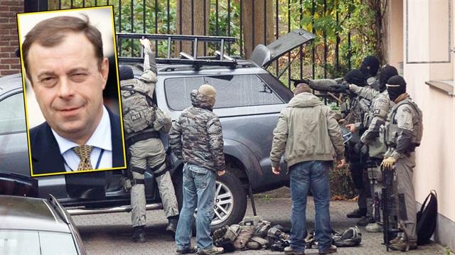 NATO denetçisinin katili AB üyesi ülke