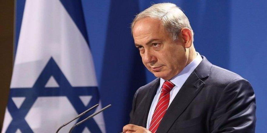 İsrail'den Ukrayna'ya BMGK tepkisi: İptal edildi!