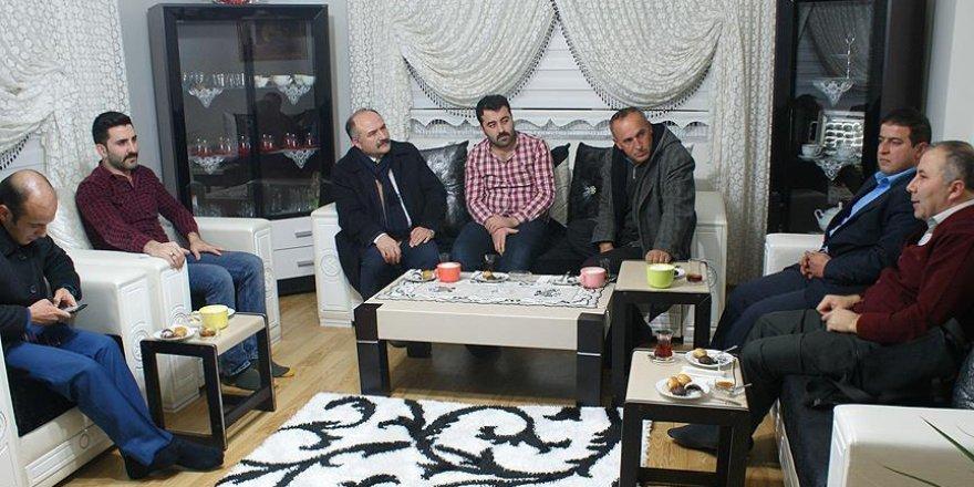 Hükümetin terörle mücadelesine MHP'den tam destek