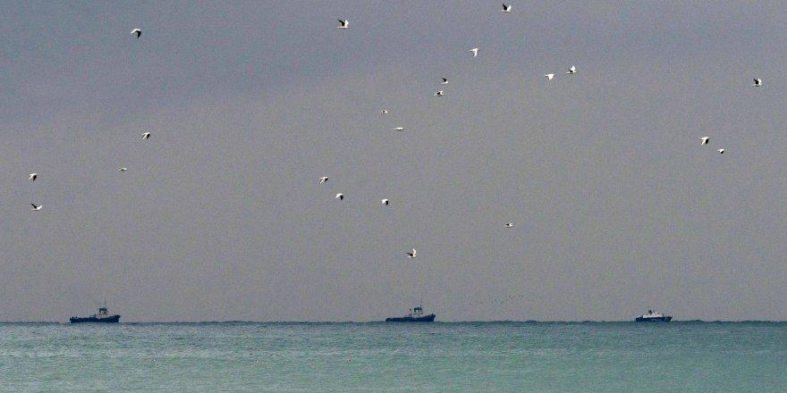 Rus Savunma Bakanlığı: Uçak kazasından kurtulan yok
