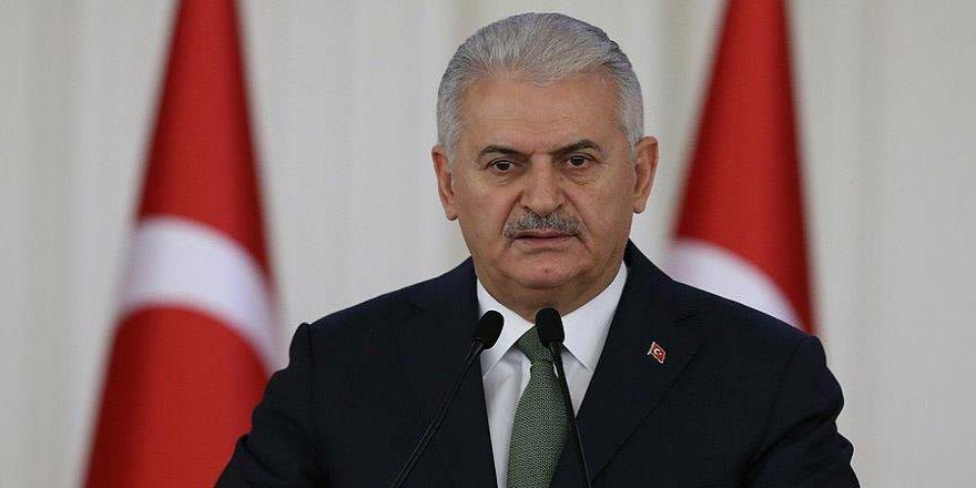 'Türk Milleti İsmet İnönü'yü daima saygıyla hatırlayacaktır'