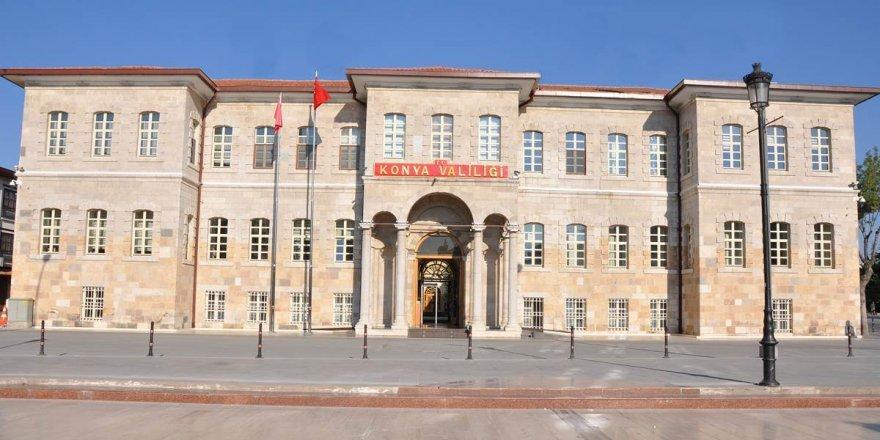 Konya'da okullar yarın tatil mi? Resmi açıklama...