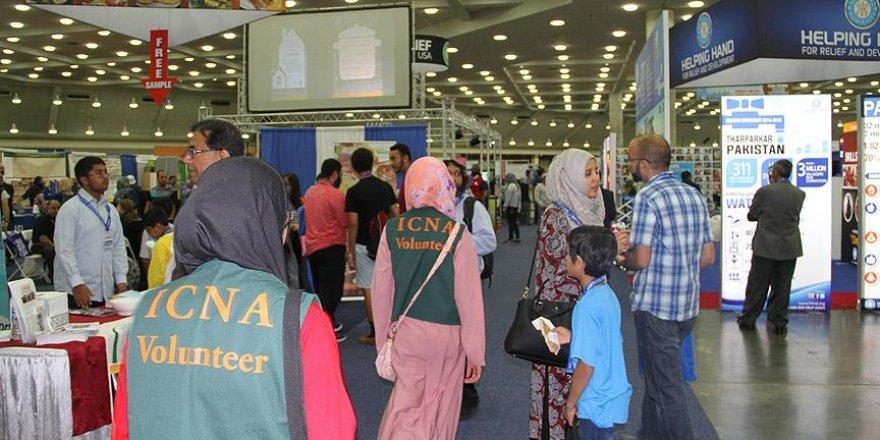 ABD'de yaşayan Müslümanlar MAS-ICNA Kongresi'nde buluşacak