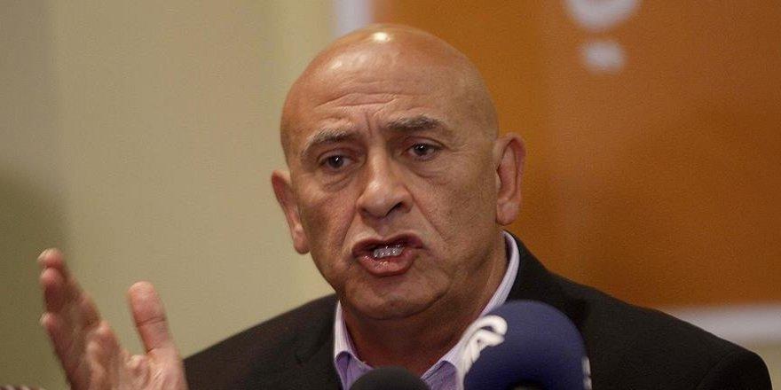 İsrail meclisindeki Arap milletvekili Gattas'ın ofisi kapatıldı