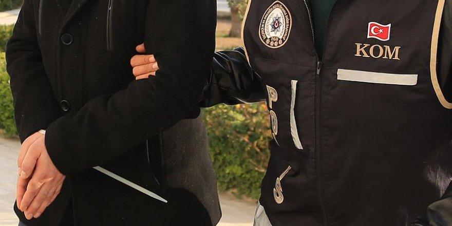 Nevşehir'de FETÖ soruşturmasında 4 tutuklama