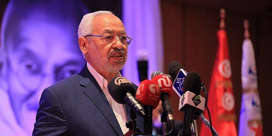 'Suriye ve Irak'ta siyasi çözümü destekliyoruz'