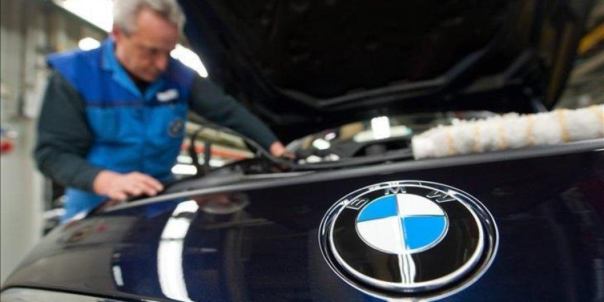 BMW, 193 bin aracını geri çağırıyor