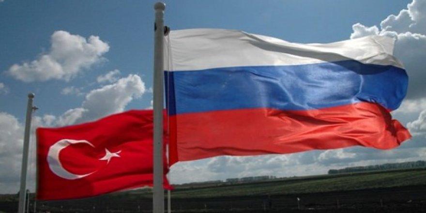 Türkiye'den bir Rusya hamlesi daha!
