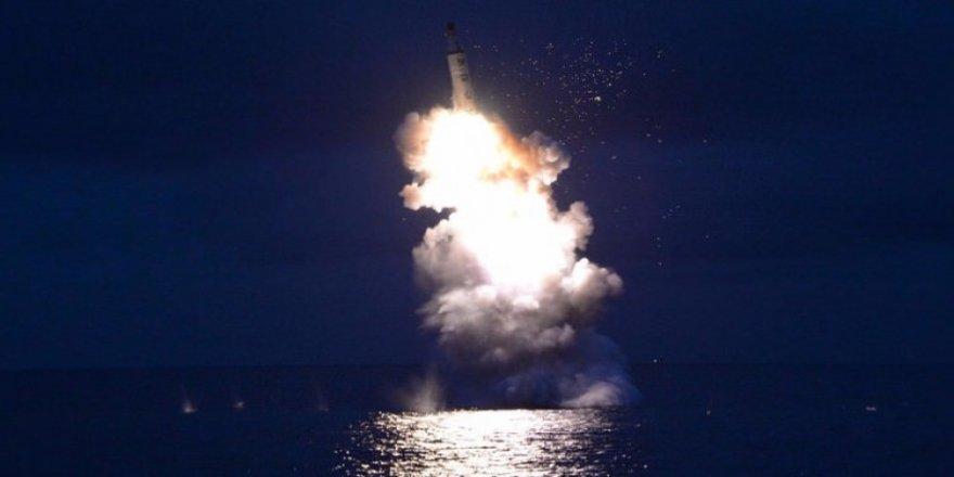 Yalan haber nükleer savaş çıkartıyordu!