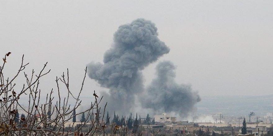 TSK'dan flaş açıklama: 30 sivil öldü!
