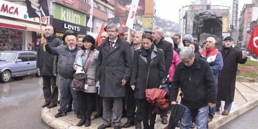 ADD'den Rize Belediyesine tepki