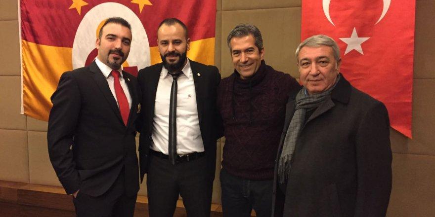 Galatasaray taraftarına Konyalı başkan