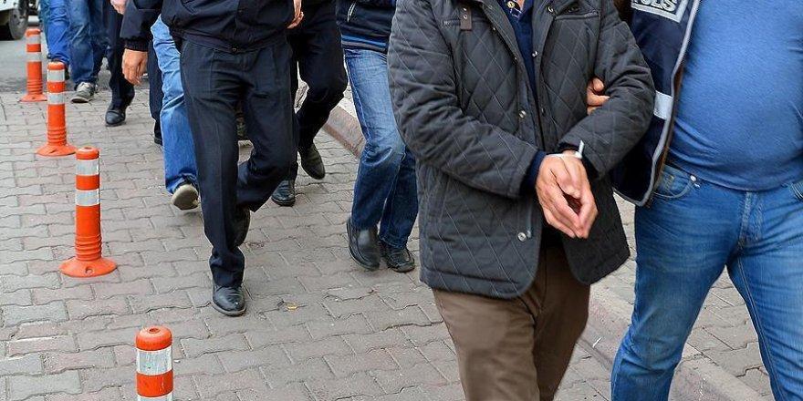 Siirt'te terör operasyonunda 15 kişi tutuklandı