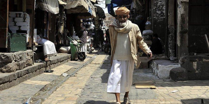 Yemen'de halkın yüzde 51'i gıda bulma sıkıntısı yaşıyor