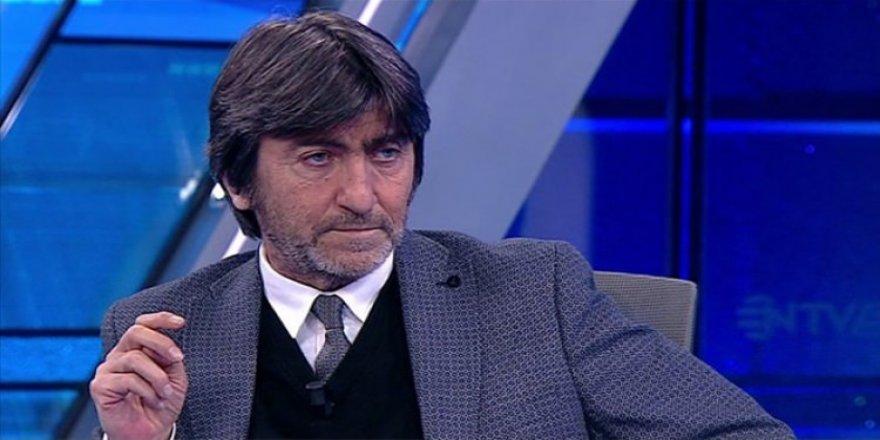 Dilmen: Trabzonspor küme düşse kanun çıkar!