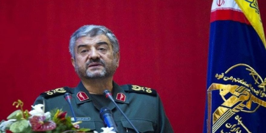 İran açık açık itiraf etti!