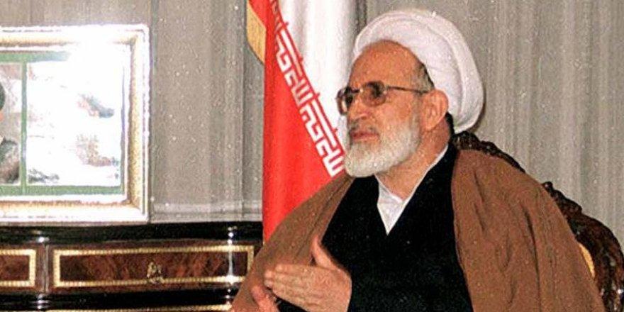 Ev hapsindeki İranlı muhalif lider Kerrubi istifa etti