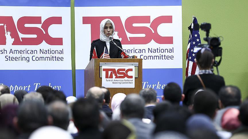 Türkiye Müslüman ülkelere ilham kaynağı oldu
