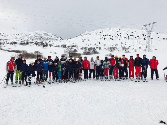 Kop'ta kayak sorunu bitmiyor