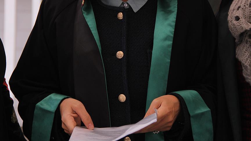 Hukukçular Derneği FETÖ davasına müdahillik talebinde bulundu