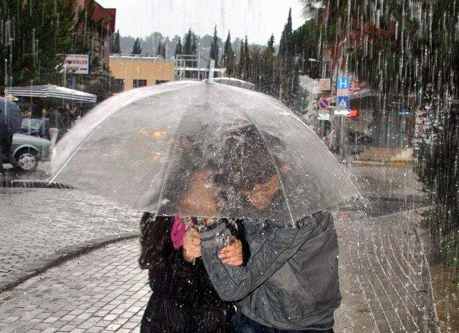 Aydın yeni bir soğuk ve yağışlı havanın etkisine giriyor