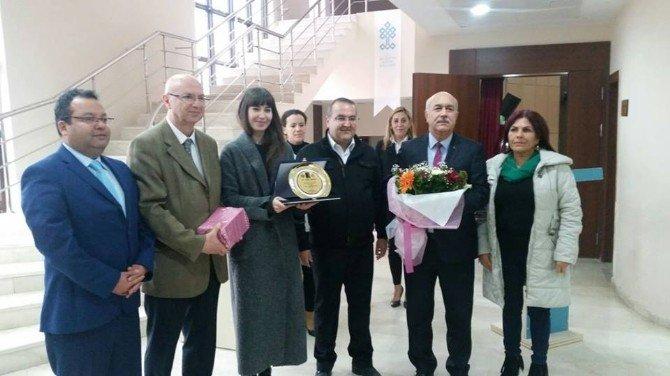 Orhan Kemal Öykü Ödülü sahibini buldu