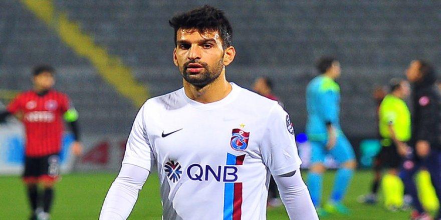 Trabzonspor'da ilk ayrılık! Anlaşma sağlandı