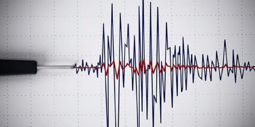 İtalya'da art arda depremler
