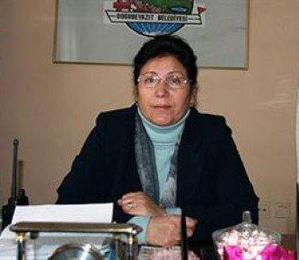 Ağrı Belediyesi Eş Başkanı tutuklandı