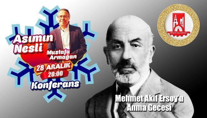 Bilecik'te Mehmet Akif Ersoy anılacak