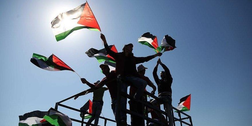 Filistin Kurtuluş Örgütü'nden UCM'ye soruşturma çağrısı