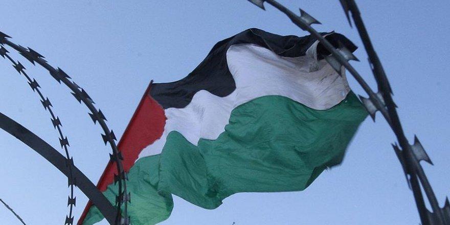 Hamas'tan Lübnan'daki Filistinli mülteciler için çağrı