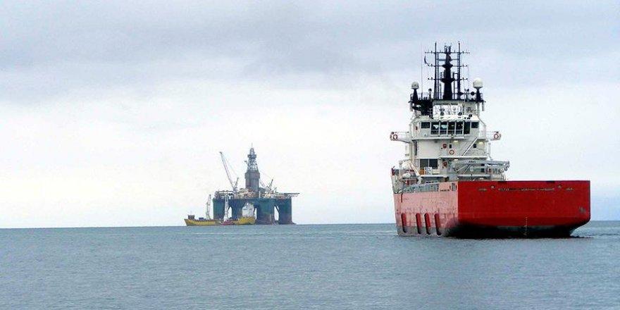 Mısır Akdeniz'deki karasularında doğal gaz arayacak