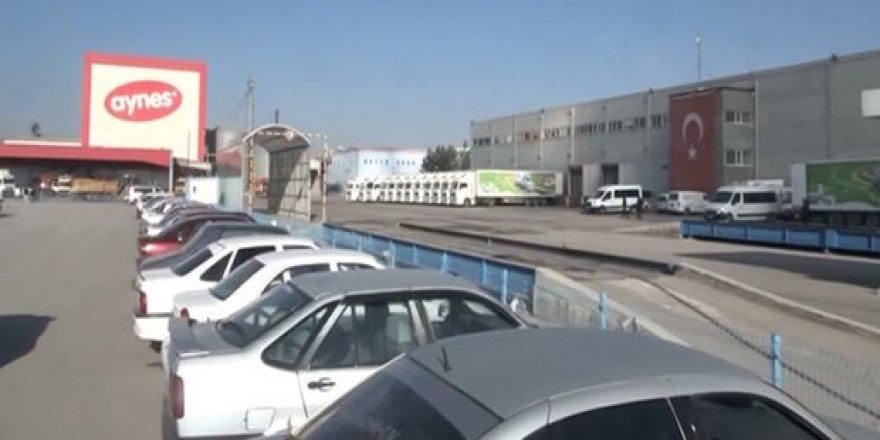 Ünlü süt firmasına FETÖ operasyonu: 19 tutuklama!