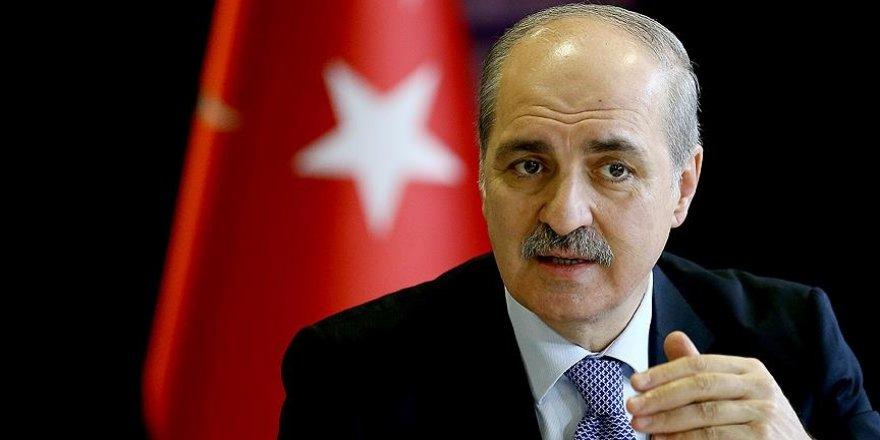 Kurtulmuş: Türkiye ekonomik olarak çok daha ileriye gidecek