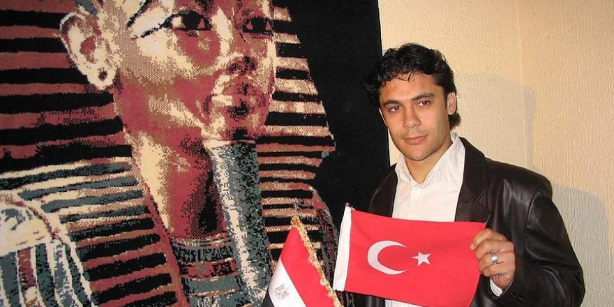 Mısırlı milletvekilinden Ahmed Hassan'a tehdit