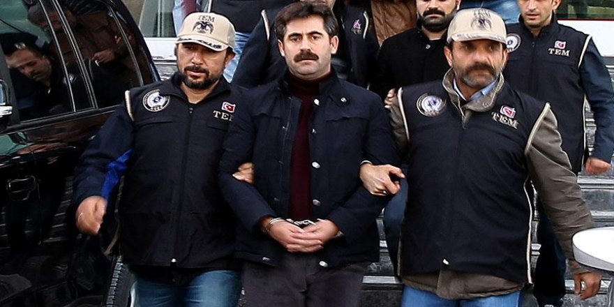 DBP'li Kaya'ya 'hakim ve savcılara hakaret'ten hapis istemi