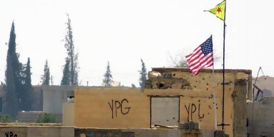 ABD, PYD/PKK'ya askeri yardıma hız verdi