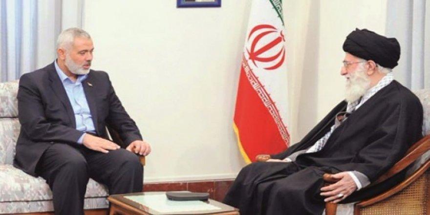 İran açık açık tehdit etti: Onları destekleriz