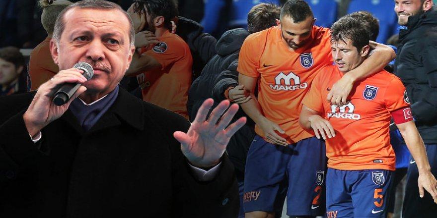 Erdoğan düşmanlığı bunu da yaptırdı!