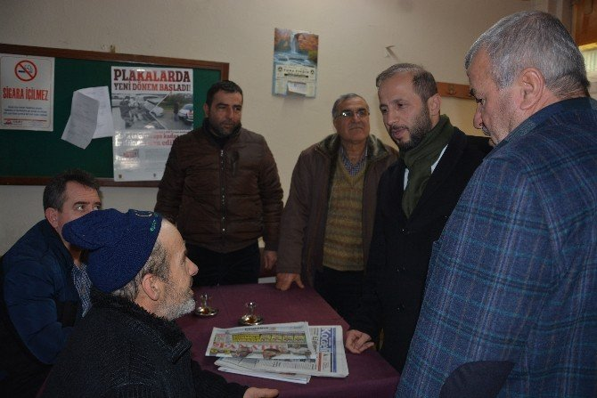 İzmit'de mahalle inceleme gezileri sürüyor