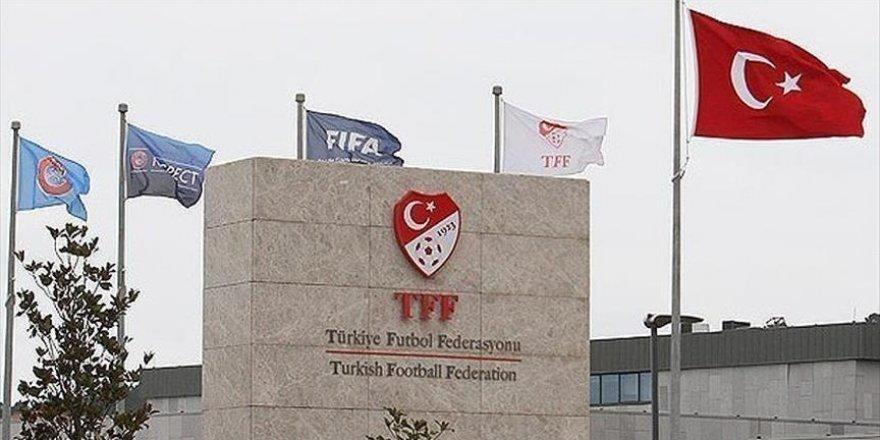 Adanaspor, Trabzonspor ve Atiker Konyaspor'a para cezası