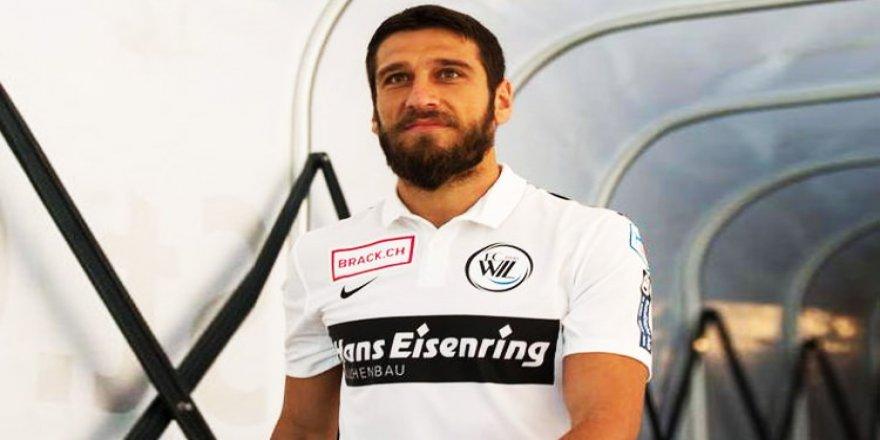 Egemen Korkmaz, Süper Lig'e geri döndü!