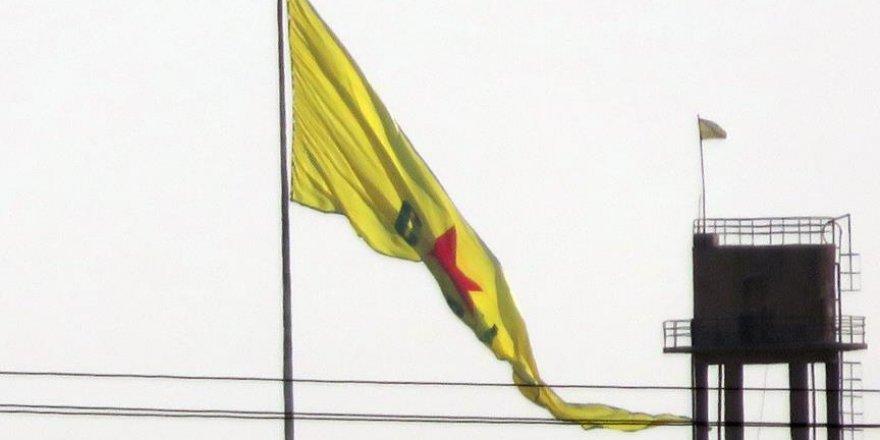 'PKK'nın bağlantılı örgütleri yok farklı isimleri var'