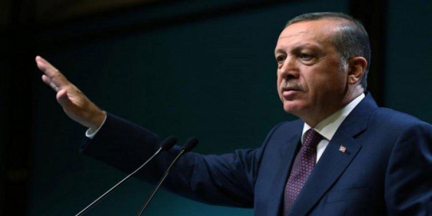 Erdoğan: Tehditleri kaynağında yok edeceğiz