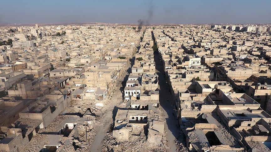 Suriye'deki ateşkes büyük ölçüde uygulanıyor