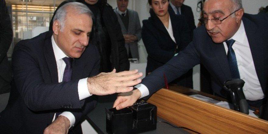 Elazığ'da yeni kimlik başvuruları başlıyor
